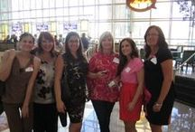 Networking Events / by Lisa Larter