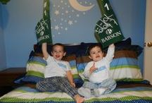 Babson Babies / Post a photo of your beautiful Babson baby! / by Babson College