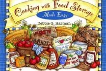 Food Storage & Emergency Prepardness Ideas / by Denise Perry Dingee