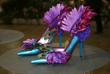 Creative Floral / Fun and funky floral ideas!