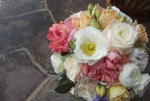 Claudia's Weddings / Wedding arrangments created by our own master designers.