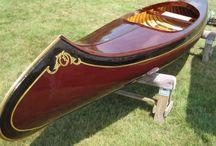 canoe- kayak