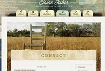 Web Design Ideas / by James Palmer