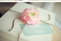 crafts // pretty packaging / by Lauren Taylor Made