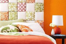 Home Decor Ideas & DIY Projects  / by Laura Prakash