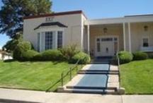 Favorite Places & Spaces / by Kappa Kappa Gamma Albuquerque Alumnae Association