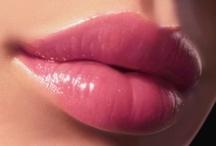 Luscious Lips / by Z7M