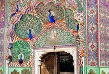 India / by Rajesh Rajoo