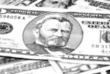 Money Mothafocka$ / Ways to make money from home or online / by Nikole Davis
