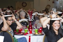 The Christmas Party!