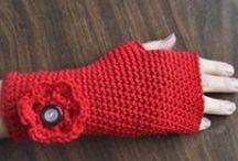 Crochet it / by Judi Novotny