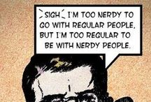 *High Fives* to Great Dialogue & Other Geeky-bits
