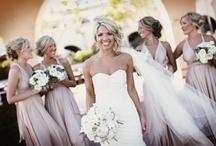 WONDERFUL WORLD OF WEDDINGS - FOR SARAH / Lots of fun ideas for a Fall 2014 wedding!!! YEAH!!!! / by Barbara Ferenz