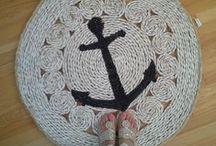 nautical / by Katie Strzelecki