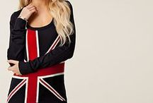 british clothing!! <3 / by Katherine Rhodes