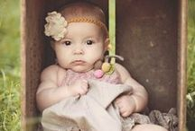 Photo Inspiration {baby}