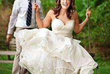 Wedding Portraits + IG / Wedding day photo inspiration / by Kerry W (née M)