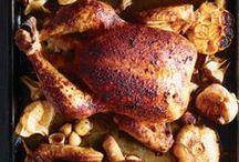 Chicken Dishes / Chicken
