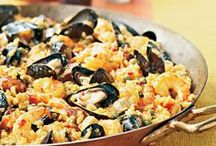 Seafood Dishes / Seafood