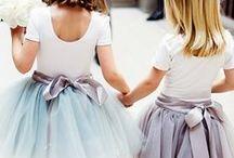 Wedding - The Girls