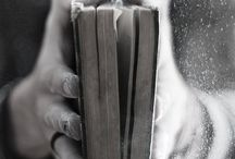 A Happy Bibliophile