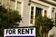 Tips to RENT your home out!
