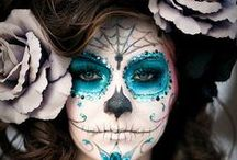 Halloween! / by Yai Vargas