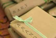 Inspiration: Pretty Packaging