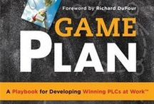 Book Study: Game Plan for PLCs