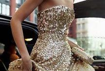 Glitter & Sequins / It's so shiny....