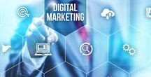 Digital Marketing Services in Rancho Cucamonga, CA / Take a closer look at the most recent updates and news,while getting yourself briefed about our Digital Marketing services.