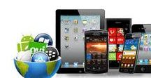 Mobile Apps Development Services in Rancho Cucamonga, CA / Experience our exciting Mobile Apps Development services. Get your mobile apps customized according to your specific business requirements.