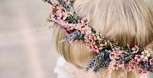 flower girls / Make sure your young ladies are there with you to celebrate. | flower girls, young bridesmaid, bridal party, bridesmaids, flower girl outfits, flower girl poses, wedding planning, bride, groom, bridal, wedding dress, veil, decor, tablescape, destination wedding, travel, centerpieces, table linens, color scheme, florals, flowers, bouquet, elopement, wedding photography, wedding photographers, camera, film, digital, photos, traveling photographer, international traveling photographer,