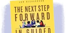 Book Study: The Next Step Forward in Guided Reading
