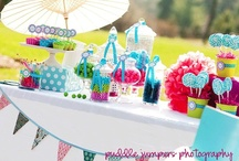 Party Ideas / inspiring party ideas to try