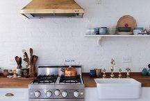 space | kitchen