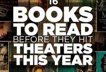 Books Worth Reading / by Robyn Woodward