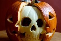 Halloween & Autumn / All things fall, halloween and autumn