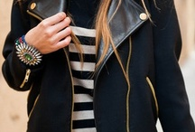 Style / Inspiration / by Emma Newman