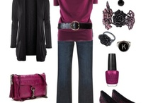 Super Cute Outfits & Shoes / I would love to have all of them! / by Nancy Calim