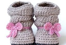 Crochets & Knits