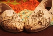 Harry Potter / by Kimberly Mitchell