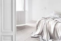 + bedrooms + / by Annelie Mia