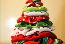 Christmas Crafts / by Cheryl Fogg