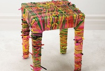 furniture / by Catlin Stothers Design