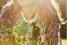 EAH! ♥ GREEN  / Accessories Summer Trends 2012-2013 ////trendresearch by studio EAH! / by Studio EAH! (Nr.2)