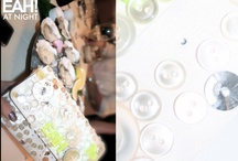 EAH! ♥ SHINE&PEARL / Accessories Summer Trends 2012-2013 ////trendresearch by studio EAH! (done in 2011) / by Studio EAH! (Nr.2)