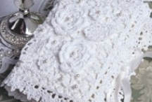 Knit and Crochet - Lace / by Hanne Adelman