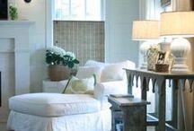 Family Room / family room interior design