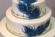 Food - Beautiful Cakes! / by Hanne Adelman